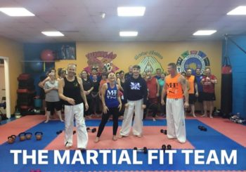 Martial Fit